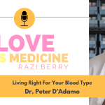 108: Living Right For Your Blood Type w/ Dr. Peter D'Adamo