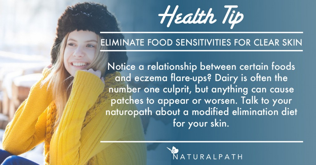 NP TIP skin and dairy