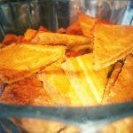 Superbowl Sunday Funday Super Snack