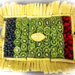 Top 25 Healthy Super Bowl Snacks & Guilt-Free Desserts