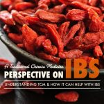 Understanding IBS from a Chinese Medicine Perspective