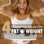 Weighed Down? Eat and Sleep Your Way to Fat Loss