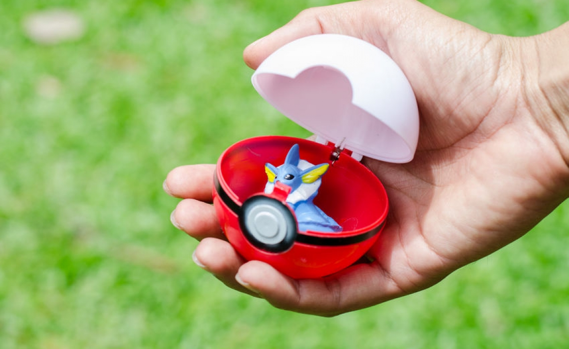 Respiratory Parasite Named After Pokemon: 'Pokemonas'