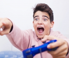 Long-term Impact of Video Gaming Studied