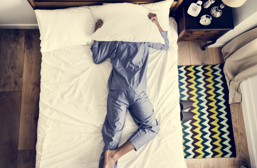 Can Sleep Problems Predict Future Chronic Pain Issues?