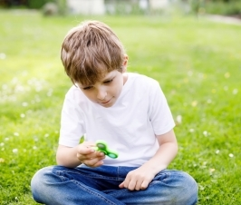 Study looks at effects of Ritalin on children with ADHD