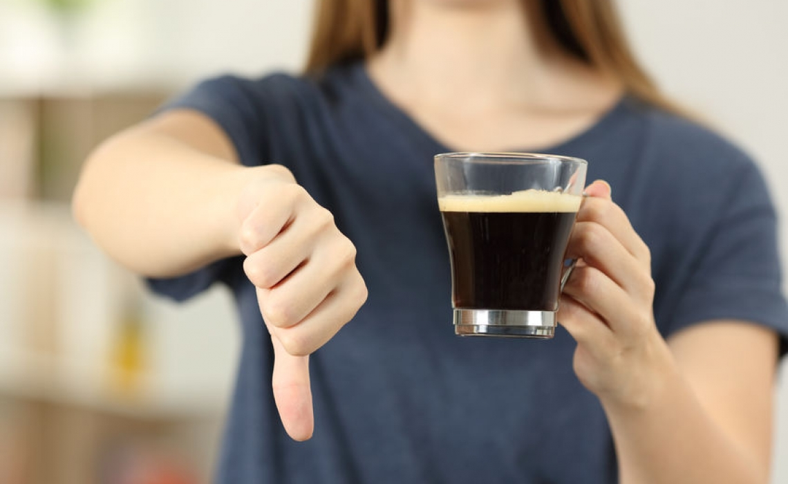 Caffeine Not the Best for Fighting Sleep Deprivation