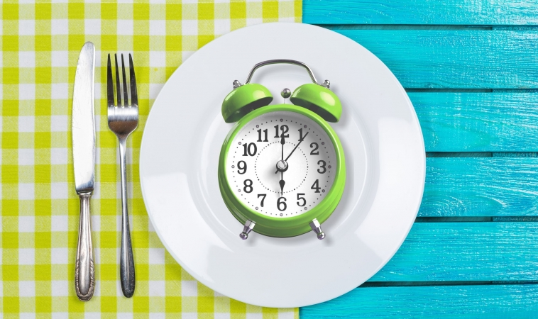 Intermittent Fasting – Health Benefits Without Affecting Biorhythms