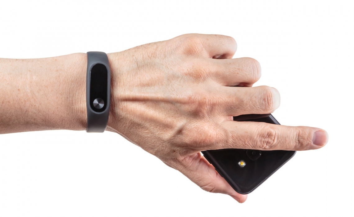 Could Wearable Alcohol Biosensors be a Wave of the Future?