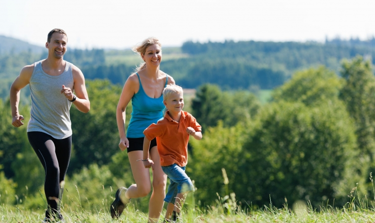 Exercise Early in Life Promotes a Healthy Brain and Metabolism