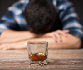 The Three Most Impactful Ages of Alcohol Use on Brain Health