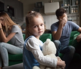 Your Kids Can Tell When You're Stressed