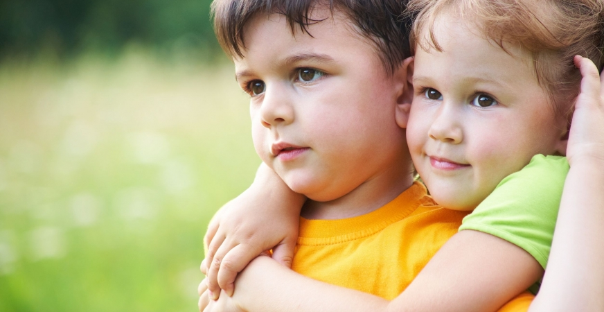 Allergy-burdened Sibling Doesn't Mean Much