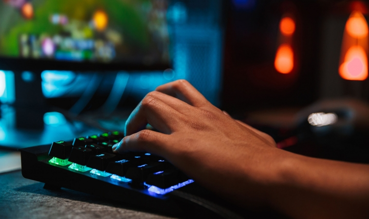Imagine Video Gaming as a Form of Mental Athletics