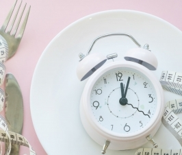 Intermittent Fasting for Cardiac Catheterization Patients