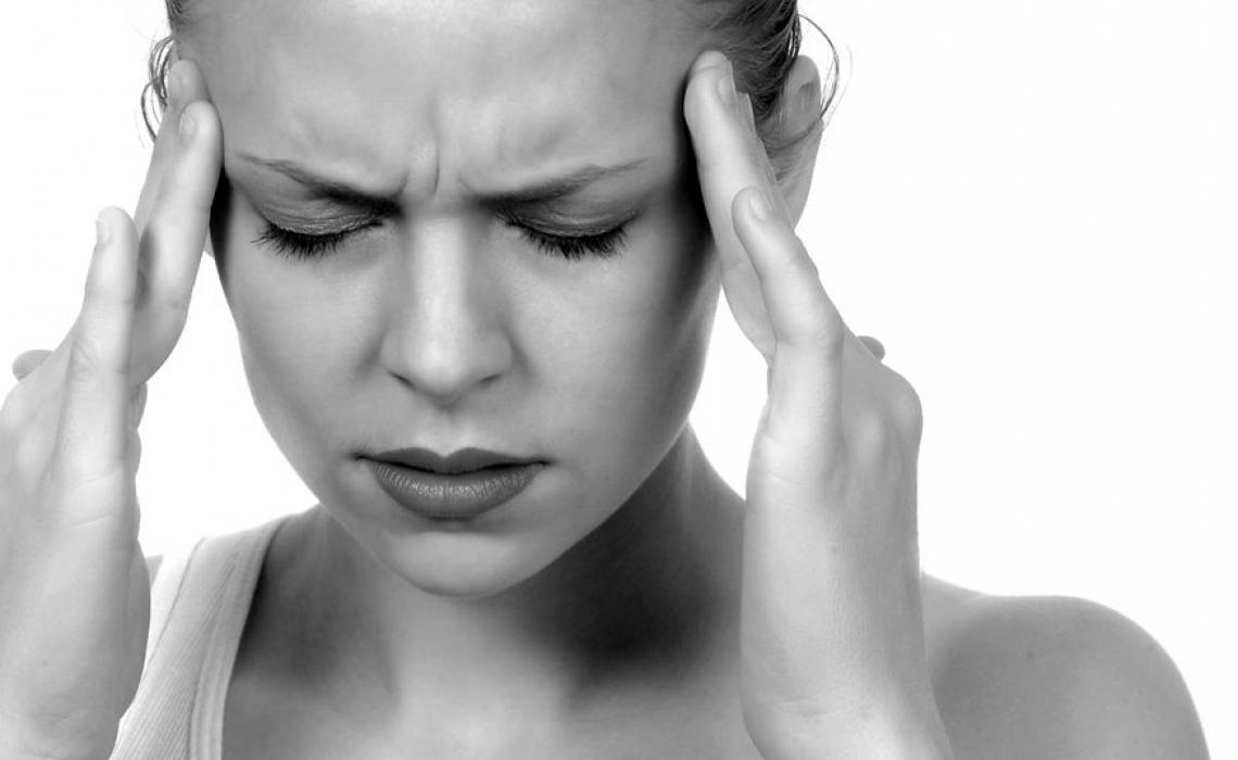 Mindfulness Benefits Migraine Sufferers