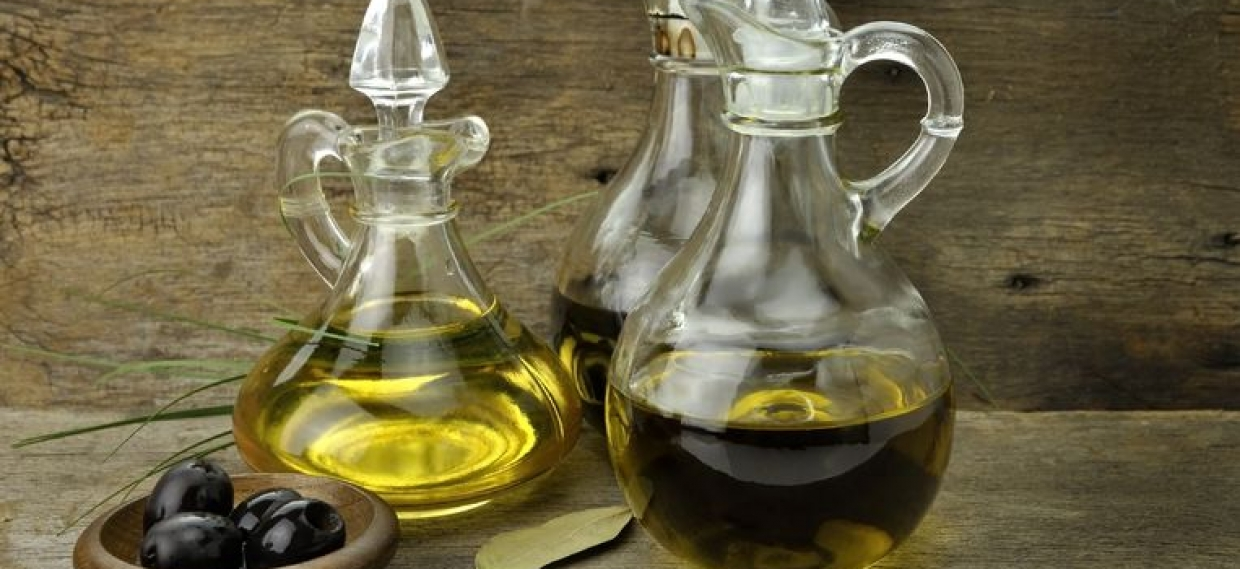 Olive Oil to Prevent Breast Cancer