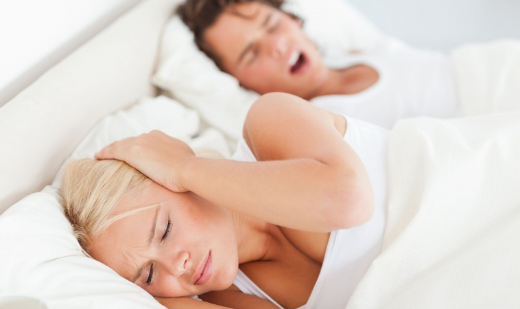 Sleep Apnea and Cancer, The Not-So-Silent Connection