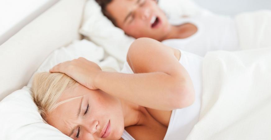 Sleep Apnea and Cancer, The Not-So-Silent Connection