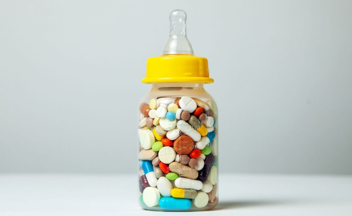 More Toxins During Pregnancy = Lower IQ in Children