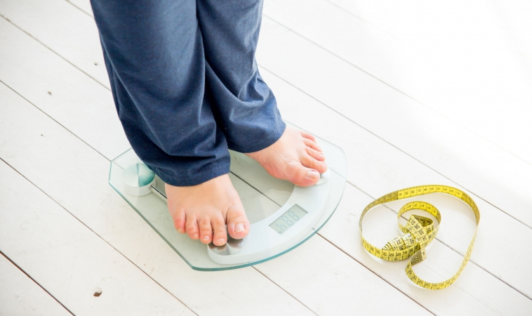 Midlife Weight Gain Linked to Early Mortality