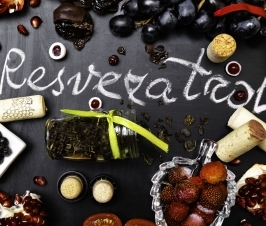 Resveratrol for Stress and Anxiety?