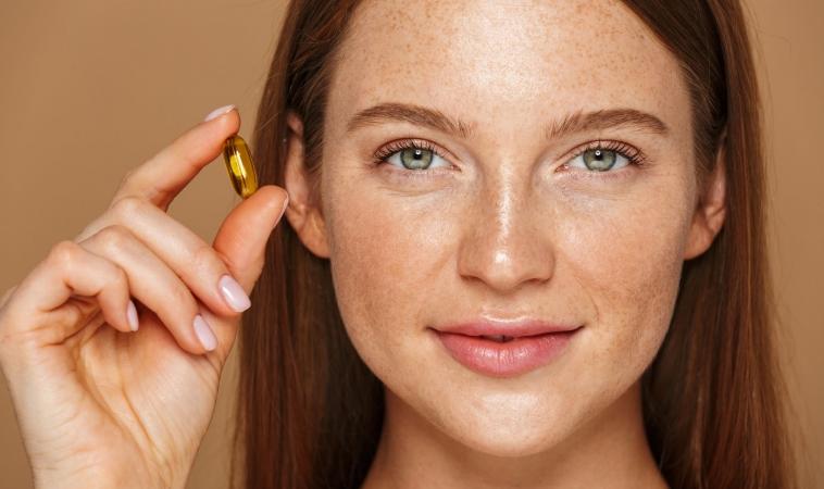 Collagen Craze: 6 Top Tips to Maintain Healthy Collagen Stores (Options for Vegans, too!)