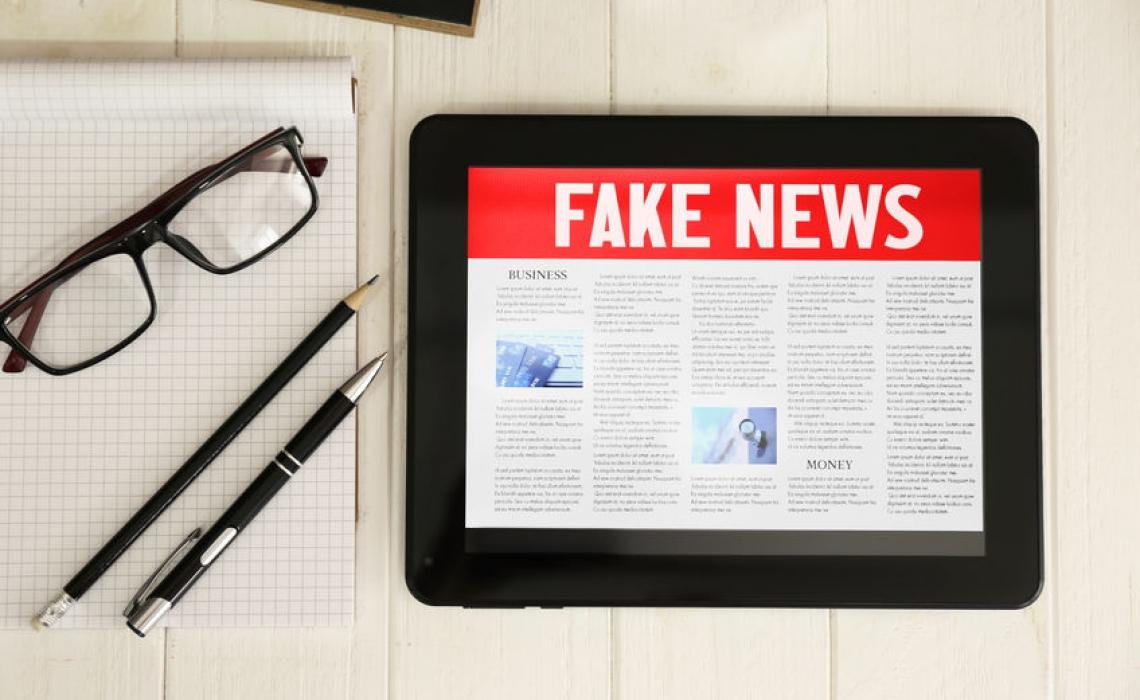 High Emotional Intelligence (EQ) Helps Spot 'Fake News'