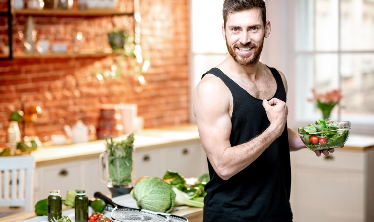 Exercise and Nutrition Both Needed For Optimum Health