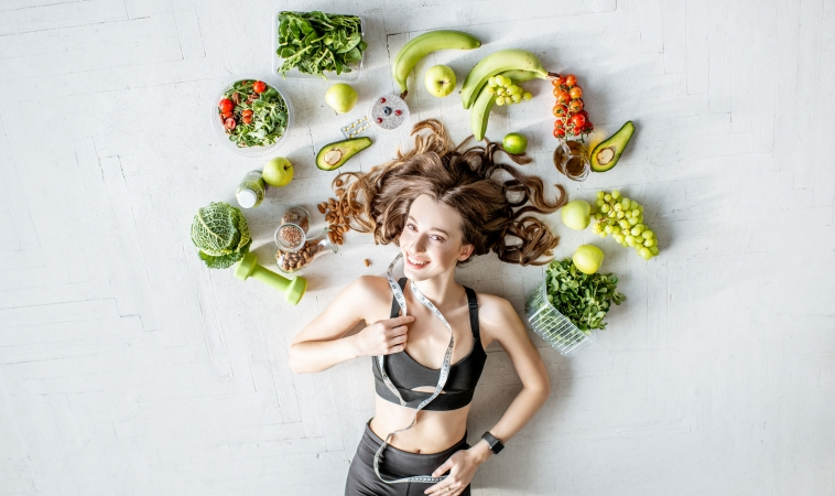 """Why is """"Prettier"""" Food Thought to be Healthier?"""