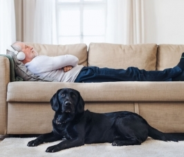 Afternoon Napping for Better Brain Health