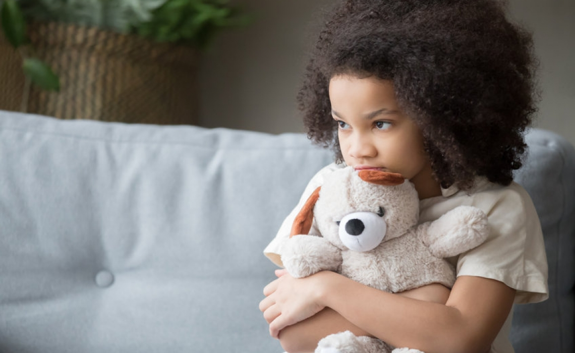 Neurological Conditions More Likely to Occur with Childhood Trauma