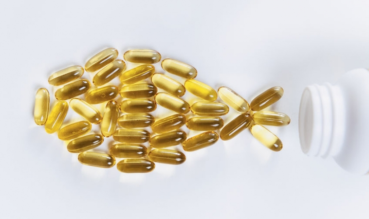 Genotype May Determine if Fish Oil is a Good Idea