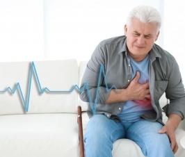 A Bad Heart = A Bad Brain