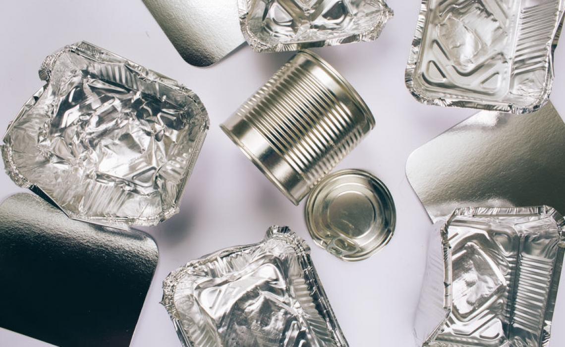 Aluminum and Alzheimer's Disease