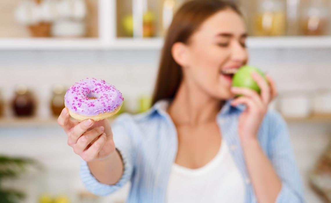The Skinny on Sugar