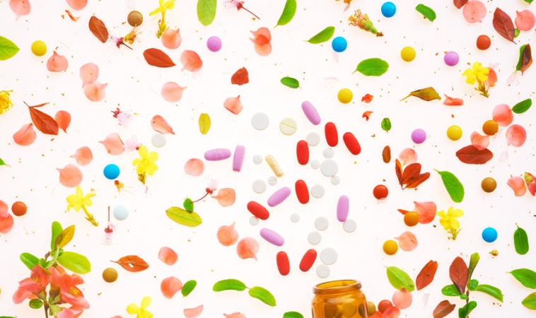 About a Third of Psychoactive Prescriptions Misused by Teens