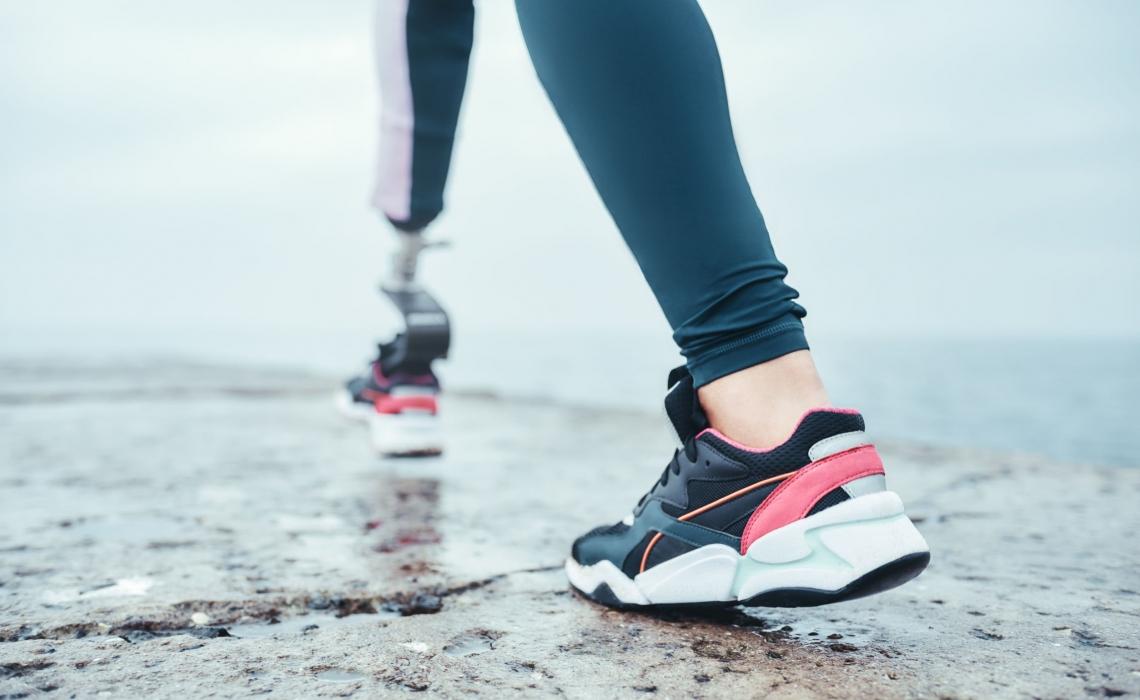 Bionic Prosthetics May Be Right Around the Corner