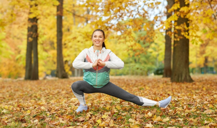 7 Ways to Stay Healthy This Fall