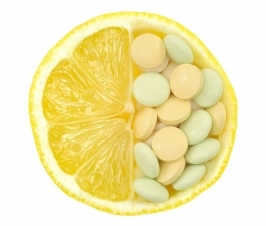 Vitamin C's Anti-Cancer Action Plan