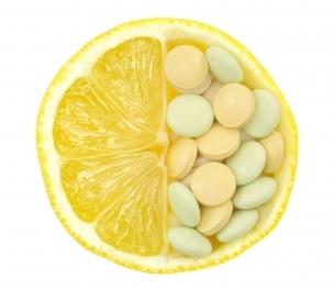 Vitamin C's Anti-Cancer Action Plan