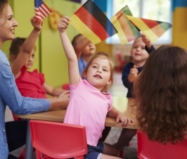 Importance of Learning 'Slang' When Studying a New Language