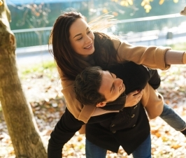 Questioning The Normative Behavior of Teen Dating