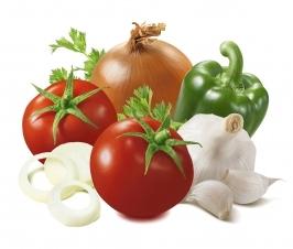 Onion and Garlic Reduce Breast Cancer Risk