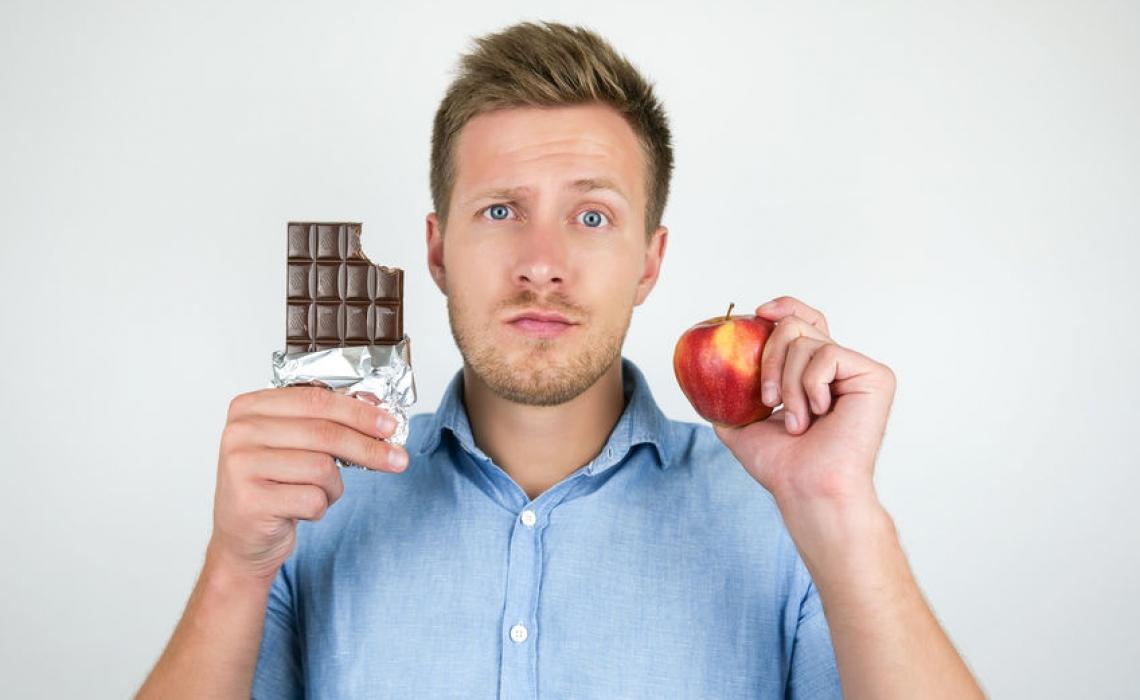 Sucrose Versus Glucose on Hunger Effects