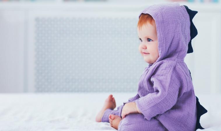 Babies Know Grammar at 8 Months