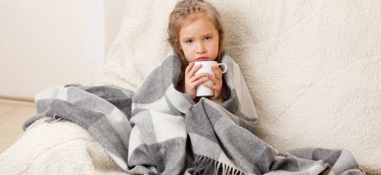 Colds: Did You 'Catch' the Bug That is Going Around?