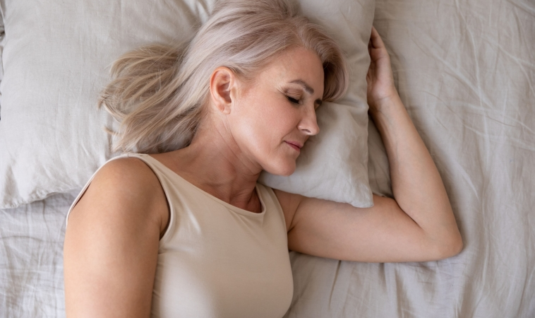Sleep Habits and Cardiovascular Disease Risk