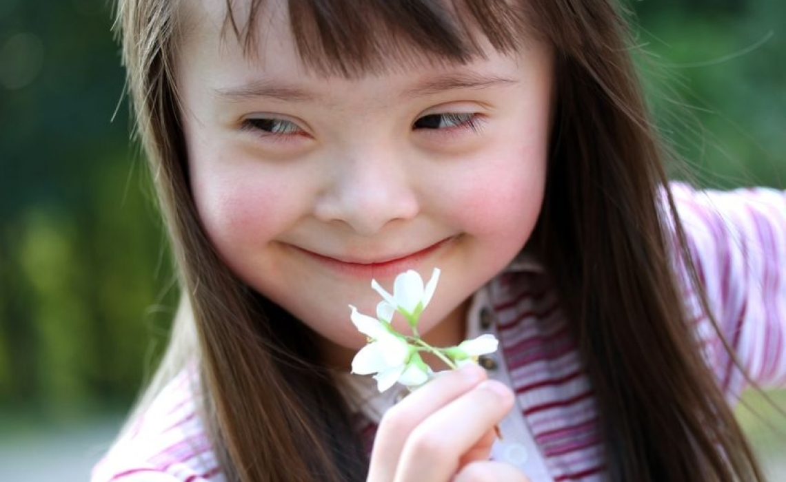 Green Tea Helps Facial Development in Down Syndrome Individuals