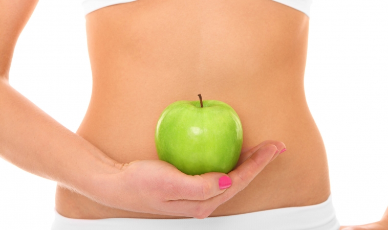 Guide for Naturally Healing Digestive Problems